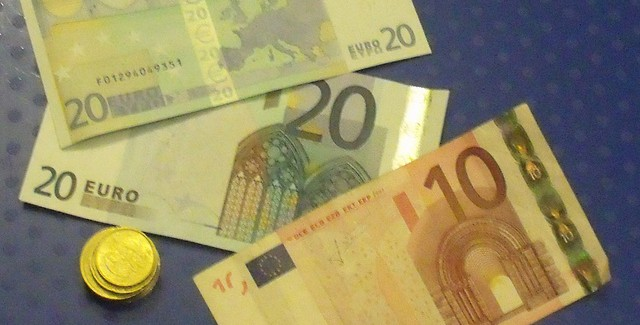 Euro Crisis – Will German/IMF Austerity Pressures Cause an Explosion?