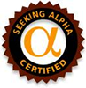 Seeking Alpha Certifie