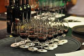 The Declining Significance of Wine Tastings