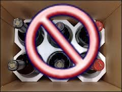 Massachusetts Wine Laws Violate the US Constitution