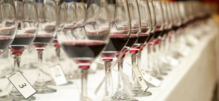 "The Stellenbosch Tastings – 2013:  Should We Ignore the ""Mediocre"" Wines?"