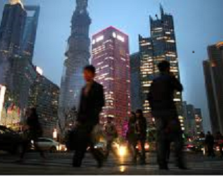 China in Transition: Concerns Vastly Overblown