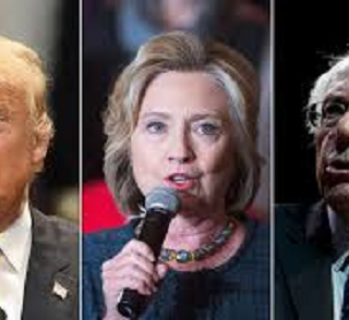 Polls Indicate Sanders Beats Trump by More than Hillary: Does the Democratic Party Care?