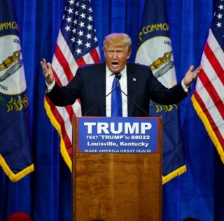Donald Trump on US Foreign Policy: A Needed Reset?