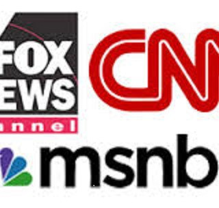 Media Warp – The Cable News Distortions