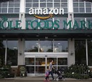 Amazon Purchases Whole Foods: The Global Context