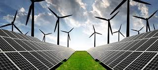 The Global Energy Transition: Will Renewables Save Us?