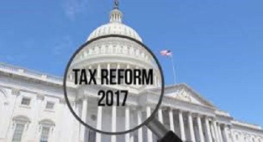 Trump's Planned Tax Reforms: A Look at the Numbers